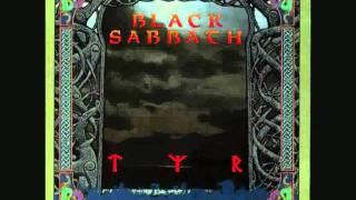 Black Sabbath - Jerusalem (with lyrics)