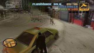 GTA 3 - Walkthrough - Mission #17 - Triads and Tribulations (HD) thumbnail