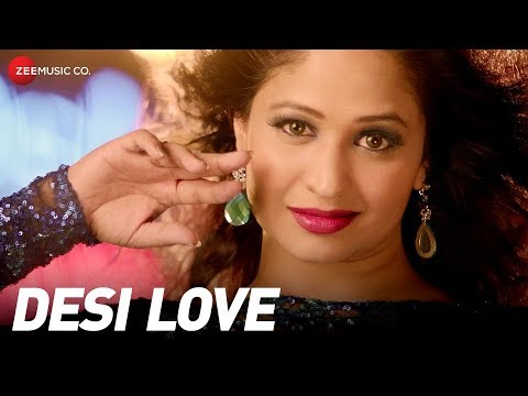 Desi Love - Official Music Video | Renu Sharma