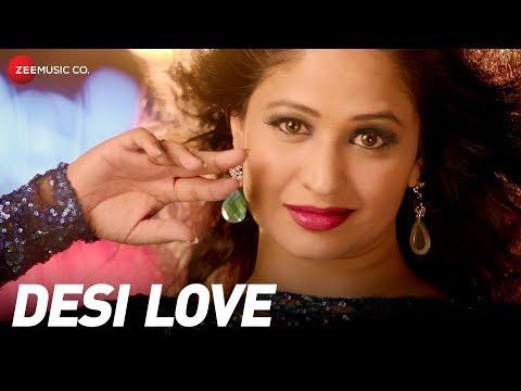 Desi Love - Official Music Video | Renu...