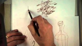 Draw Tip Tuesday Journal  Drawing Using Water Color By Mr Kea