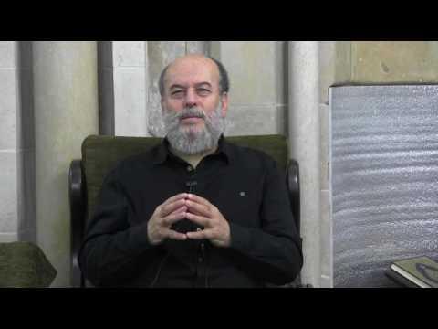 الخليفة | الشيخ بسام جرار