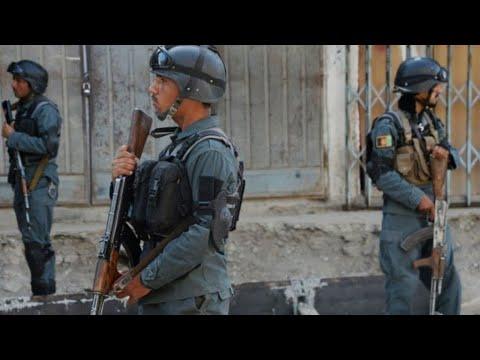 """أفغانستان: تنظيم """"الدولة الإسلامية"""" يتبنى الهجوم على مسجد للشيعة في كابول"""