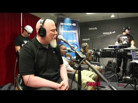 Brother Ali Freestyles over the 5 Fingers of Death on #SwayInTheMorning