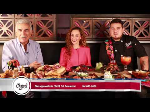 Restaurante Chepil Cocina Mexicana Contemporánea Tijuana