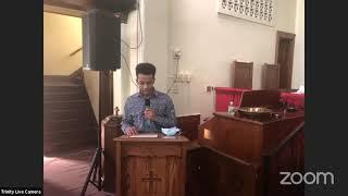 Trinity Emmanuel Presbyterian Church Live 3/7/2021