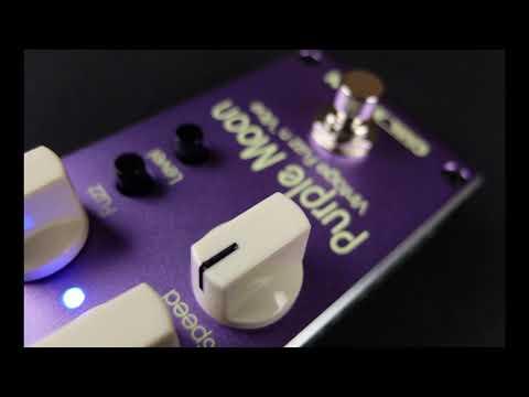 Short teaser of the new Purple Moon