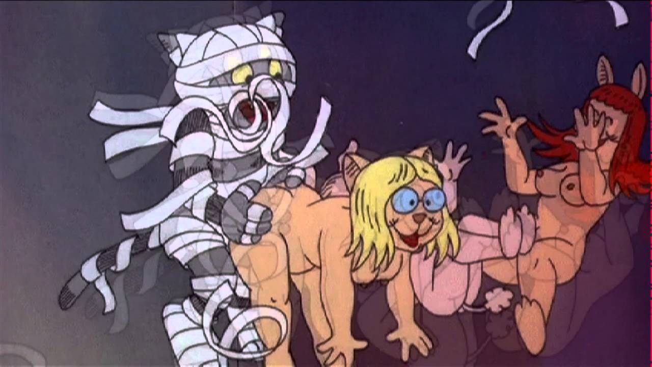 fritz the cat porn