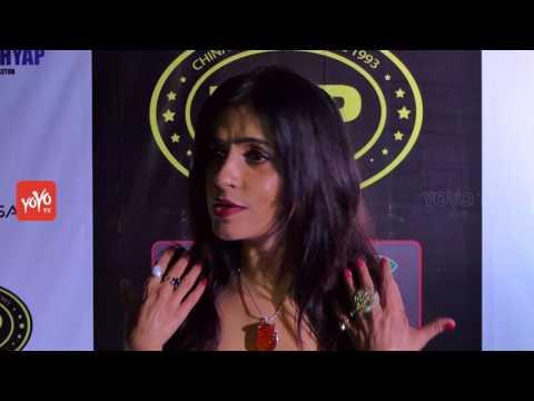 Shibani Kashyap and Savio Dcouza Launched Karaoke World Championship Party . | YOYO TV Hindi
