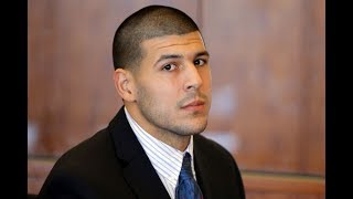 Unknown Shocking Facts About Aaron Hernandez || Pastimers