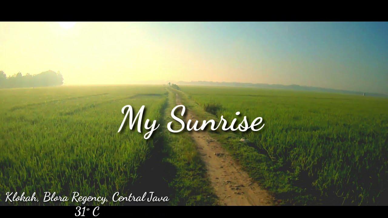 My Sunrise   FPV Drone Sunrise ???? картинки