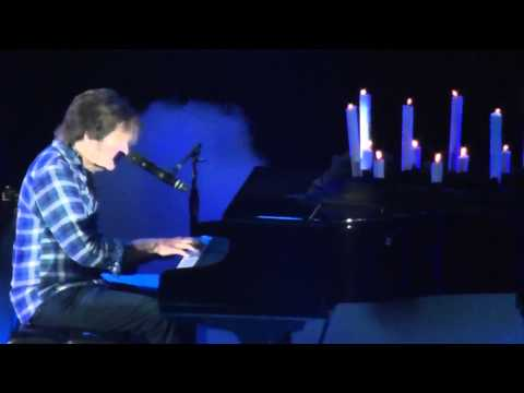 John Fogerty Long As I Can See The Light 2015