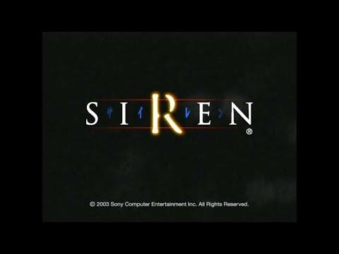 [PS2] サイレン - 全ムービー集(時系列順)