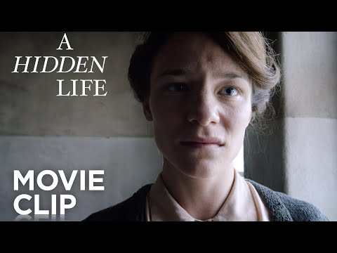 "A HIDDEN LIFE | ""I'm With You"" Clip 