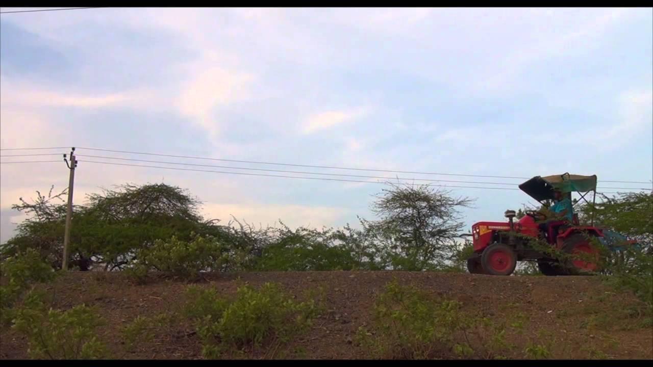 yuvraj tractor shelavadar village, bhavnagar talaja