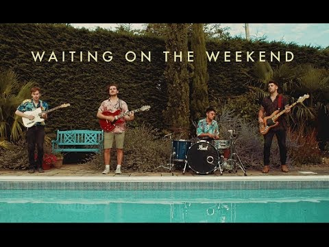 Dutch Criminal Record - Waiting on the Weekend - Official Video