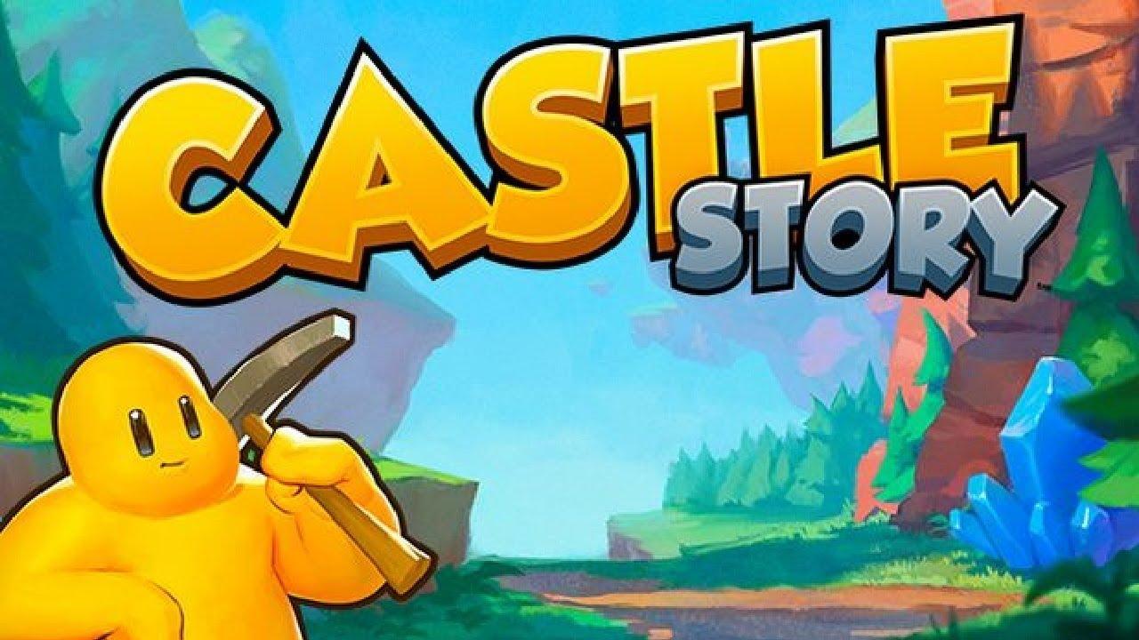 İlk İzlenim : Castle Story