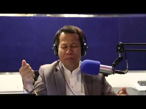DMFK KONGSI TIPS  TENTANG  HIKMAH TERSEMBUNYI DI SEBALIK UJIAN ALLAH THR GEGAR