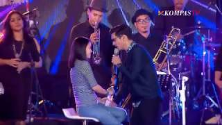Afgan Bukan Cinta Biasa Jazzy Nite KOMPAS TV
