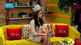 Победительница международного конкурса «Miss Universe – 2018» / УтроLive / НТС
