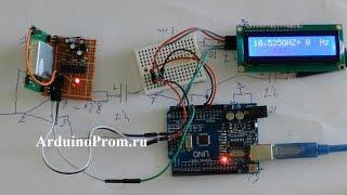 Радар Доплера на чипе HB100. Обзор и распаковка посылки
