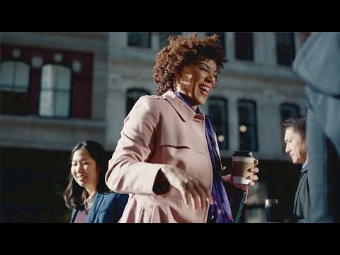 Bank Of America - The Power To Be Me (2019 Commercial)