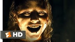 Evil Dead (1/10) Movie CLIP - I Will Rip Your Soul Out (2013) HD