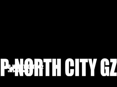 P-NORTH CITY Gz