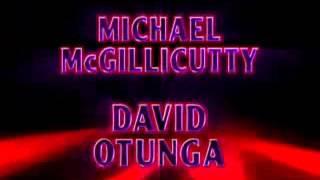 WWE David Otunga & Michael McGilicutty Theme Song