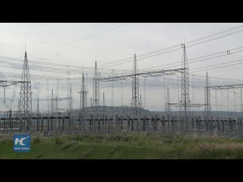 The First Overseas Ultra-high Voltage Power Transmission Project of State Grid Put Into Use