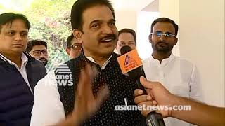 Election 2019 | Congress Candidates list ; K. C. Venugopal responses to Asianet News