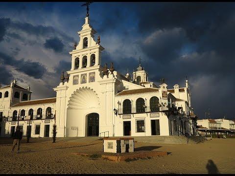 Places to see in ( El Rocio - Spain )