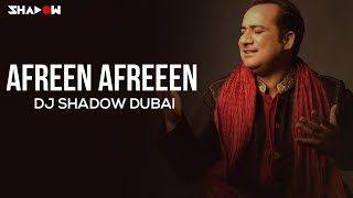 Download Hindi Video Songs - Afreen Afreen | Rahat Fateh Ali Khan & Momina Mustehsan | DJ Shadow Dubai Remix