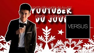 18 Décembre ║ Calendrier de l'Avent des Youtubers Cinéma