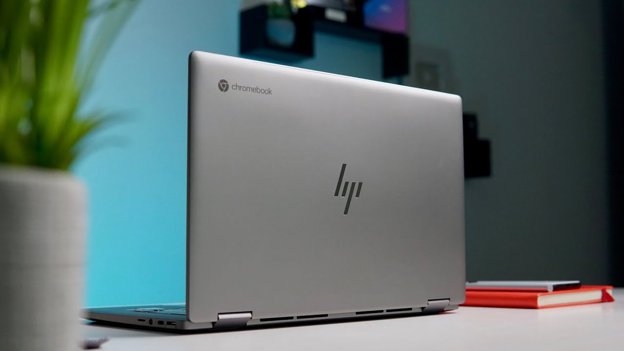 HP Chromebook x360 14c Review: A Solid Upgrade