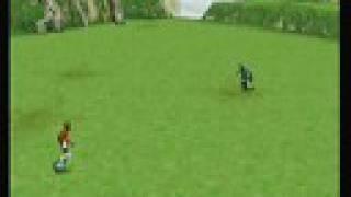 Pokemon Colosseum Episode 41: The Time Flute