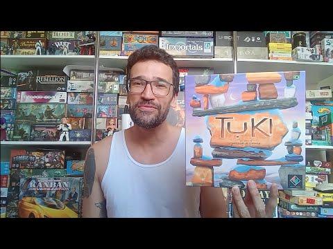 Direto ao Ponto - EP 510 - Tuki Galápagos Jogos