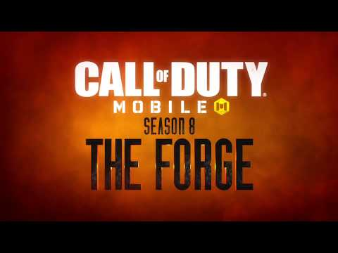 Call of Duty®: Mobile - Official The Forge Trailer