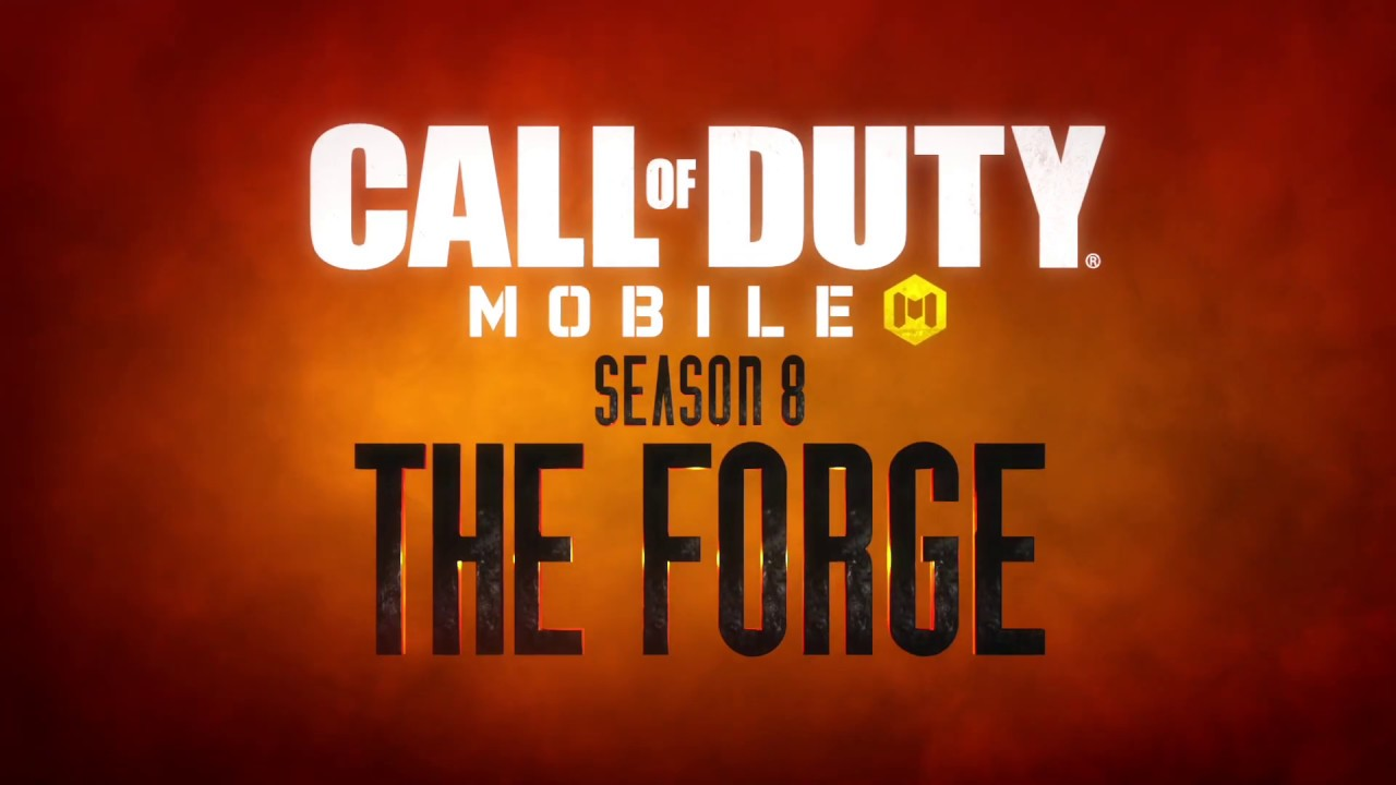 Call Of Duty Mobile Season 8 The Forge Live Now Charlie Intel