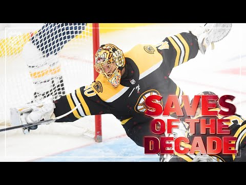 Great Saves of the Decade | 20102019 | NHL