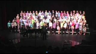 Download Untraveled Worlds (Palatine High School Concert Choir) MP3 song and Music Video
