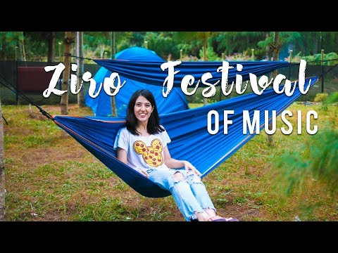 Camping in Northeast India | Ziro Vlog # 1 | Visiting Arunachal Pradesh for Ziro Festival Of Music