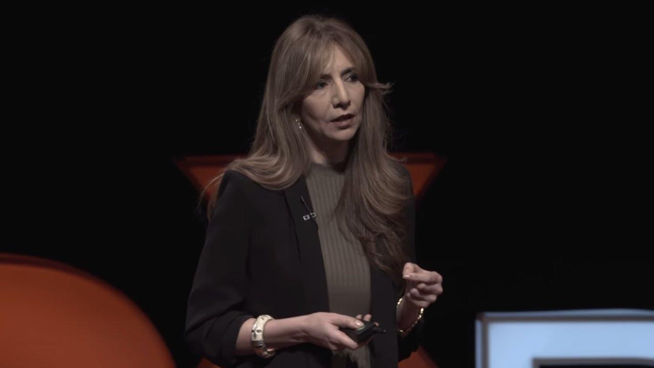 Human Transplantation   Linda C  Cendales, MD   TEDxRVA