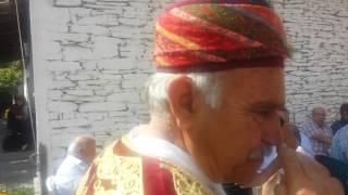 2016 Alantepe etkinliği Kızılağaç köyünden başladı