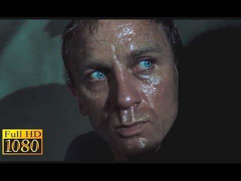 Casino Royale (2006) - Final Fight Scene (1080p) FULL HD