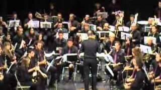 Agrupacion Musical Ubetense( La Cordillera de los Andes)