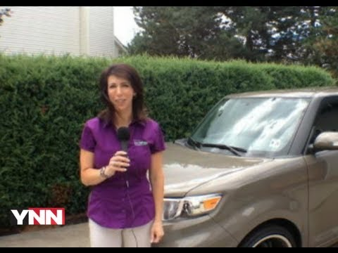 2013 Scion xB: Expert Car Review by Lauren Fix