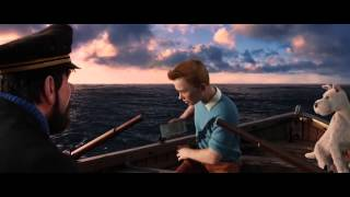 Tamil Dubbed : The Adventures of Tintin