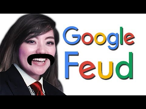 How To Raise a Boring GF - GOOGLE FEUD #2