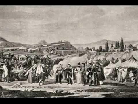 Эриванская крепость [eng Sub / Azerb Sub]